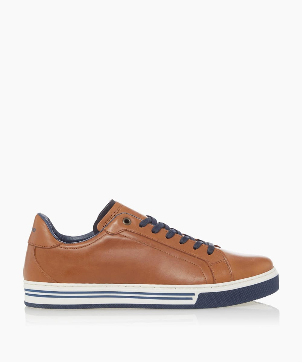 Casual Cupsole Trainers