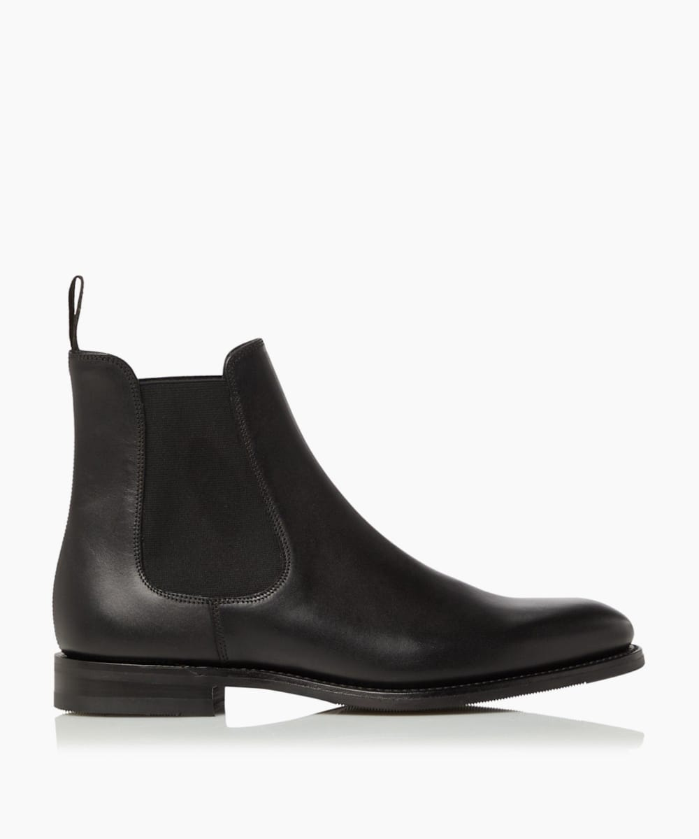 Smart Chelsea Ankle Boots