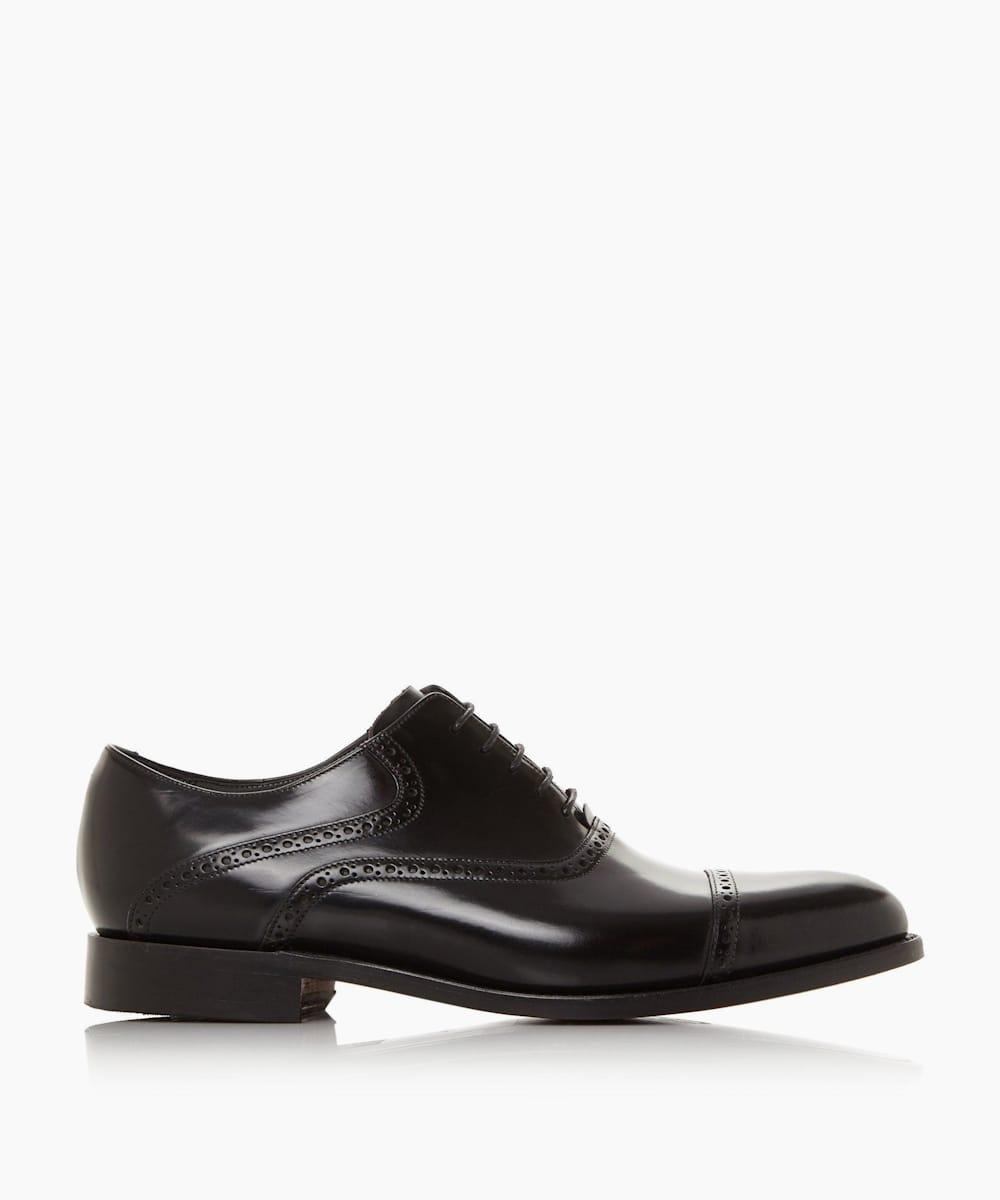Leather Brogue